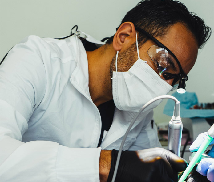 cosmetic dentistry hollywood